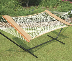 Castaway Hammock and Stand Combo 