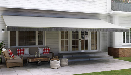 Platinum Awnings