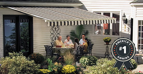 Awnings Benefits