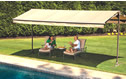 Manual Oasis Awnings