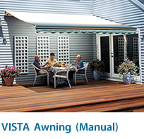 VISTA Awnings