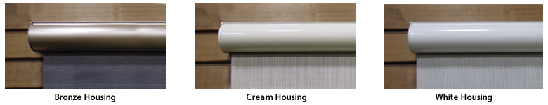 EasyShade Housing Colors